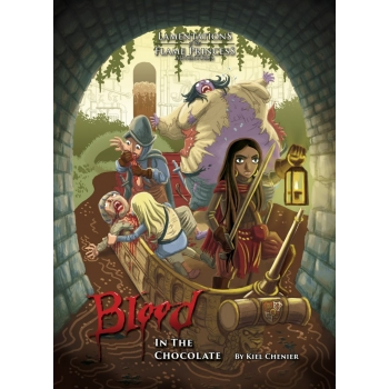 Blood And Chocolate Book Download