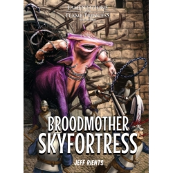 Broodmother SkyFortress (Print + PDF)