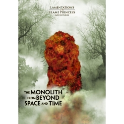 Monolith from beyond Space and Time, The (Print + PDF)