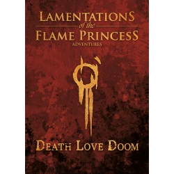 Death Love Doom (PDF)