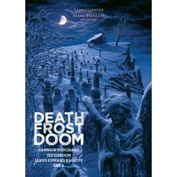 Death Frost Doom (PDF)