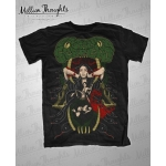 Shirt: Daughter of the Serpent - XXXXXL