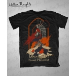 Shirt: Flame Princess - SMALL