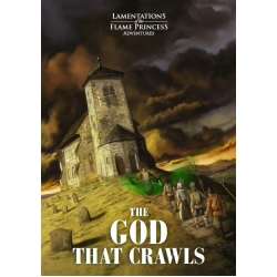God that Crawls, The (Print + PDF)