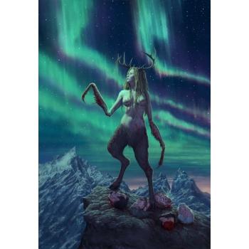 Random Esoteric Creature Generator: Lamentations of the Flame Princess RPG -  Lamentations of Flame Prince