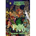 Towers Two (Print + PDF)