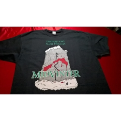 Shirt: Midvinter Rune Classic Fit XL