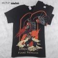Shirt: Flame Princess Classic Fit MEDIUM