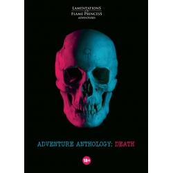 Adventure Anthology: Death (Print + PDF)