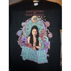 Shirt: Astral Fear Ladies Fit XL