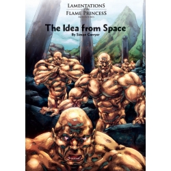 Idea from Space, The (Print + PDF)