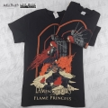Shirt: Flame Princess Classic Fit SMALL